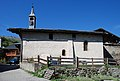 Chapelle Saint-Grat de Bourg-Saint-Maurice (Vulmix). Vue sud. 1.jpg