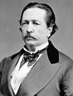 Charles E. Hooker American politician