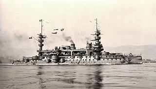 French battleship <i>Charles Martel</i> Pre-dreadnought battleship of the French Navy