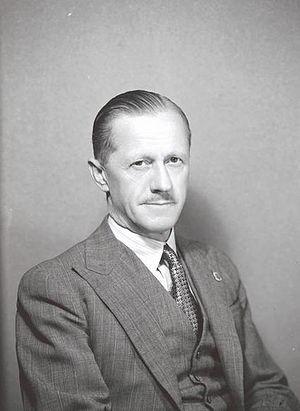 Charles Davidson (politician) - Image: Charles Davidson