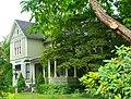 Charles K. Spaulding House Newberg Oregon.JPG
