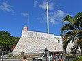 Charlotte Amalie USVI fort.JPG