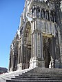Chartres - cathédrale, transept sud (25).jpg