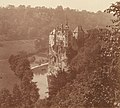 Chateau -Group of 3 Stereograph Views of Belgium- MET DP74767 (cropped).jpg