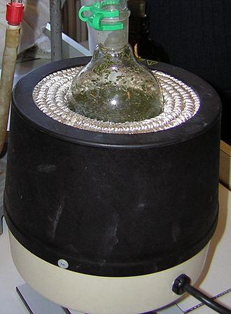 Heating mantle - Lab heating mantle