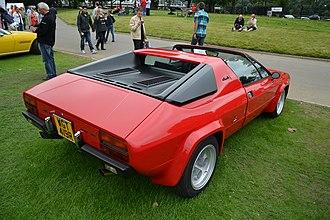 Lamborghini Silhouette - Image: Chelsea Auto Legends 2012 (7948631080)
