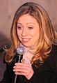 Chelsea Clinton Speaking 2008 Campaign.JPG