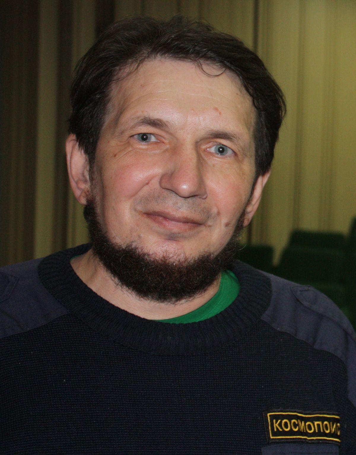 Chernobrov Vadim Aleksandrovich