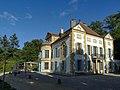 Cheseaux-Noréaz, Chateau de Champ-Pittet 02.jpg