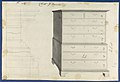 Chest of Drawers, from Chippendale Drawings, Vol. II MET DP118230.jpg