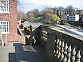 Chester's City Walls - Bridgegate to Eastgate ^1 - geograph.org.uk - 371827.jpg