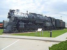 芝加哥、伯灵顿和昆西铁路
