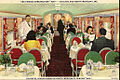 Chicago and North Western 400 dining car.JPG
