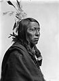 Chief Flying Hawk, G. Kasebier.jpg