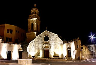 Monserrato,  Sardinia, Italy