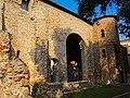 Chiesa di San Salvatore ad Chalchis cosiddetto Palazzo di Teodorico orizzontale.jpg