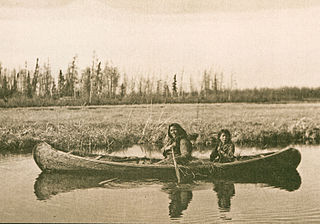 Chipewyan ethnic group