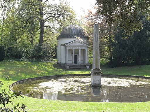 Chiswick House 343