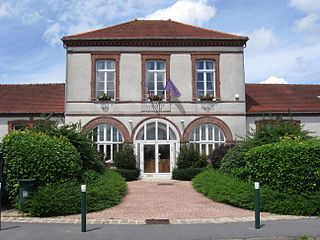 Choisy-en-Brie Commune in Île-de-France, France