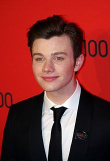 Chris Colfer (2011)