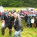 Chris Packham at Hen Harrier Day.jpg