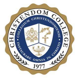 Christendom College school