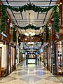 Christmas decorations in Brisbane Arcade in 2018, 02.jpg