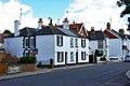 Church Cottage, Tarring - geograph.org.uk - 1726701.jpg