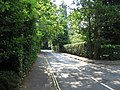 Church Road - south view - geograph.org.uk - 977719.jpg