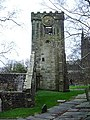 Church of St Thomas a Becket, Heptonstall - geograph.org.uk - 1016009.jpg