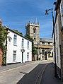 Churchside, Winterton - geograph.org.uk - 201983.jpg