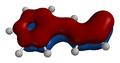 Cinnamaldehyde-3D-pi-MO.png