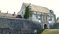 Citadelle de Besançon - Front Saint-Etienne - Porte.JPG