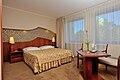 City Hotel - pokój stadnard.jpg