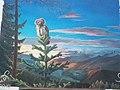 Civetta nana dipinto by pancot - panoramio.jpg