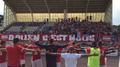 Clapping lors du dernier match du FCR en DH Normandie.png