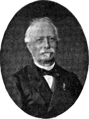 Claude Casimir Gillet - Claude Casimir Gillet (1806-1896)