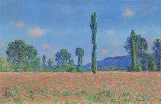 Poppy Field (Giverny)