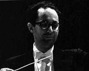 Claudio Scimone - Claudio Scimone