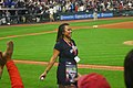 Cleveland Indians 22nd Consecutive Win (36457768243).jpg