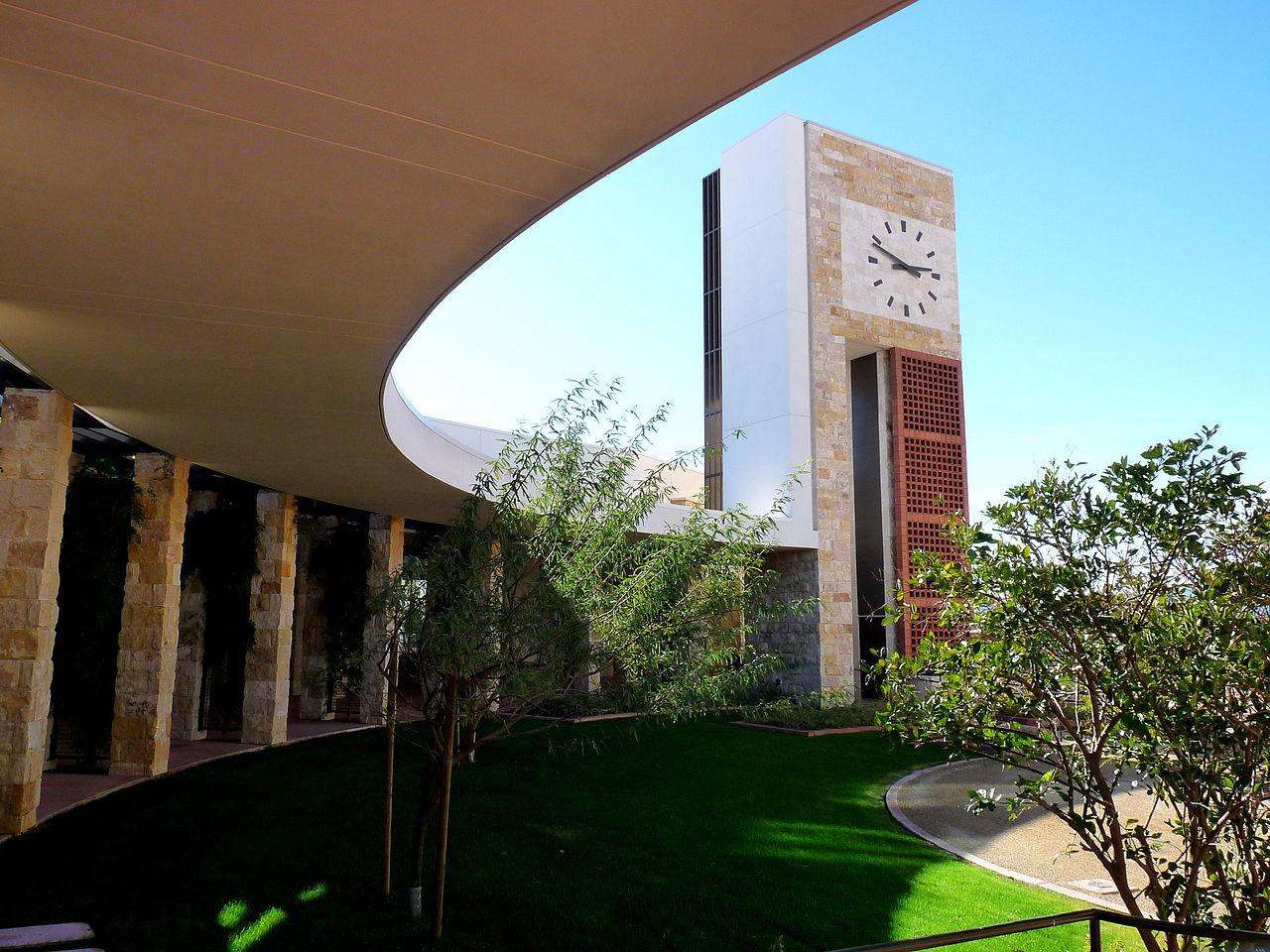 Surprise (AZ) United States  city images : Clock Tower at CommUniv Surprise, AZ, USA 2250079 Wikimedia ...