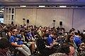 Closing ceremony Wikimania 2017 IMG 5600.JPG