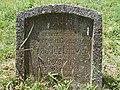 Cmentarz Mennonicki w Małych Walichnowach 2.JPG