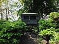 Cmentarz wojenny z I i II wojny światowej Częstochowa ul św Rocha ------- 8.JPG