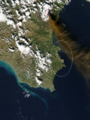 Coast of Syracuse in Sicily.png