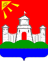 Coat of Arms of Maryovsky district.png