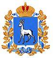 Coat of Arms of Samara oblast.jpg