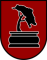 Coat of Arms of Sezana.png