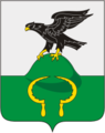Coat of Arms of Tamalinsky rayon (Penza oblast).png