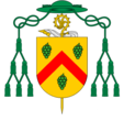 Coat of arms Christianus Druve.png